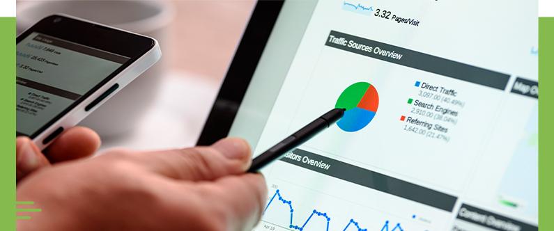¿Por qué usar Google Analytics para medir el rendimiento de tu sitio?