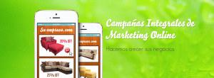 Desarrollo de campañas de Marketing Online