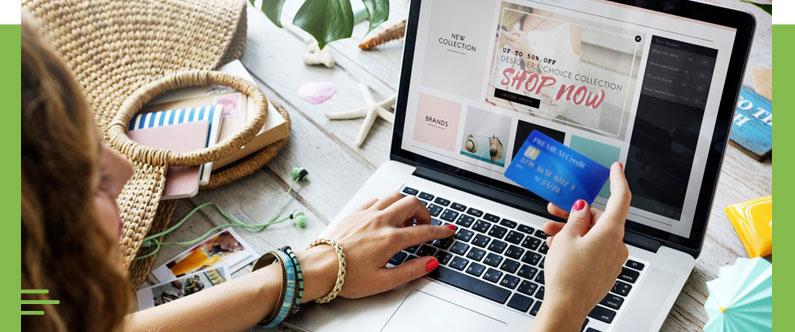 ¿Quién compra qué en e-commerce?