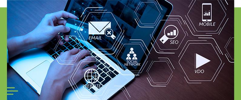 Aprovechar las oportunidades comerciales: ¿Cómo es el entorno digital actual y qué necesitás para ponerlo en marcha?