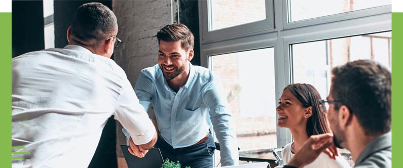 ¿Equipos externos? Una oportunidad viable para transformar tu empresa en un negocio digital